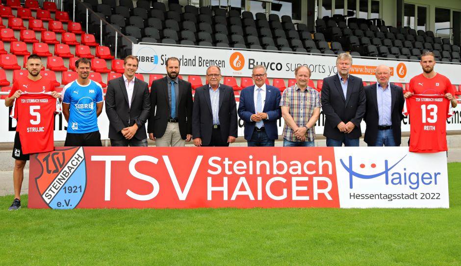 Steinbach Tsv