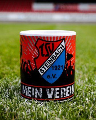 TSV Steinbach Mein Verein1 Tasse