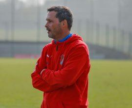 Frank Döpper vom TSV Steinbach im Spiel gegen die TSG Balingen. Foto Björn Franz