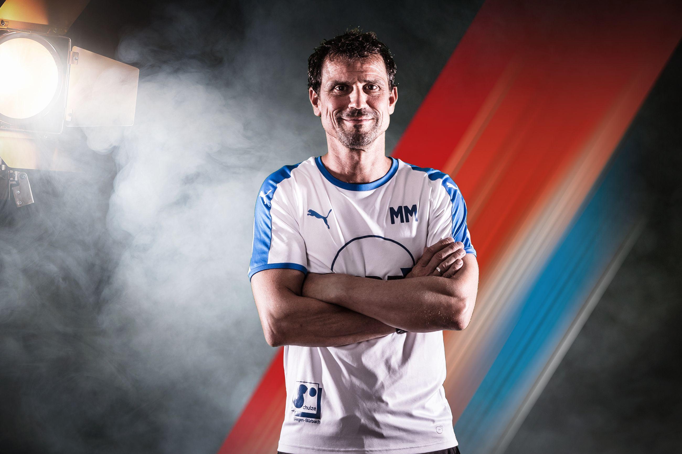 TSV Steinbach Haiger trennt sich von Trainer Matthias Mink