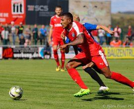 Florian Heister TSV Steinbach Haiger Nick Fingerhut 3