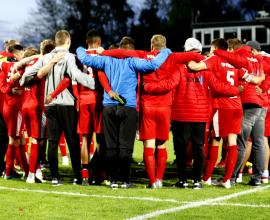 TSV Steinbach Haiger SV Elversberg Björn Franz Photography Regionalliga Südwest