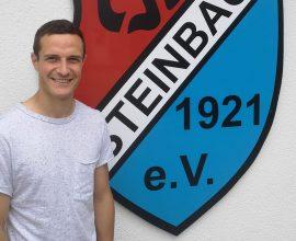 Johannes Bender TSV Steinbach Haiger