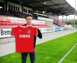 Marcel Damaschek TSV Steinbach Haiger
