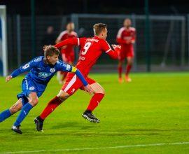 Moritz Göttel TSV Steinbach Haiger FC Astoria Walldorf Speed2PIC