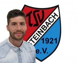 Sascha Rausch TSV Steinbach Haiger
