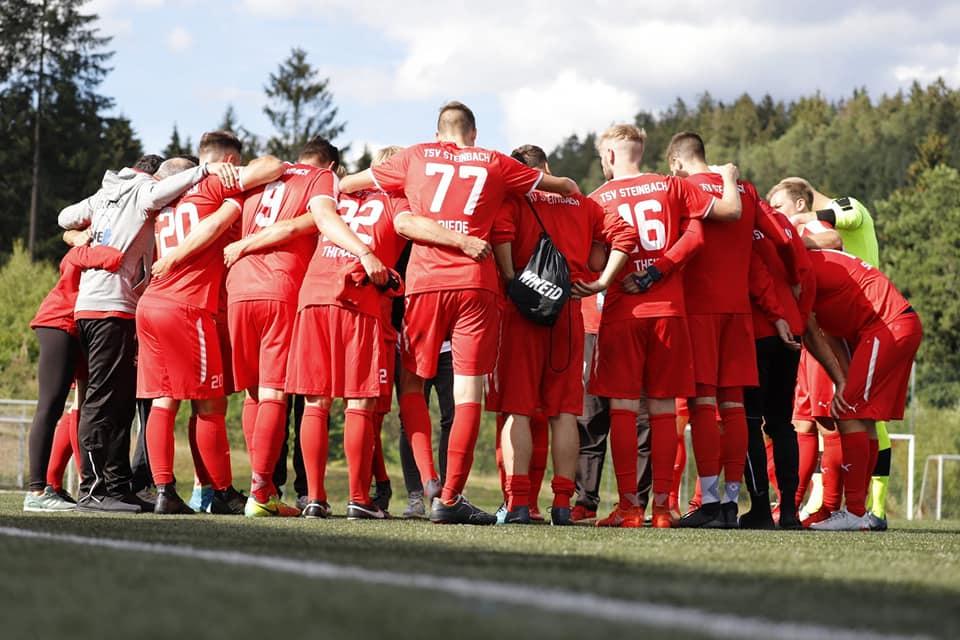 TSV Steinbach II Björn Franz Photography