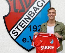 Tino Bradara TSV Steinbach Haiger