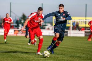 Trkulja TSV Steinbach Haiger Mainz 05 Nick Fingerhut
