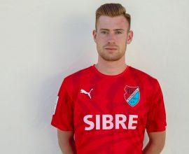 Jannik Mause TSV Steinbach Haiger