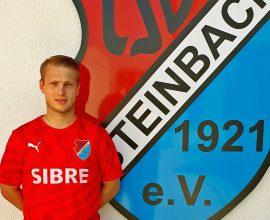 Philipp Hanke TSV Steinbach Haiger