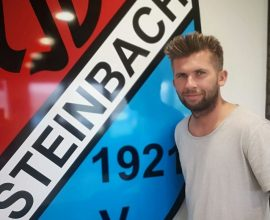 Raphael Koczor TSV Steinbach Haiger