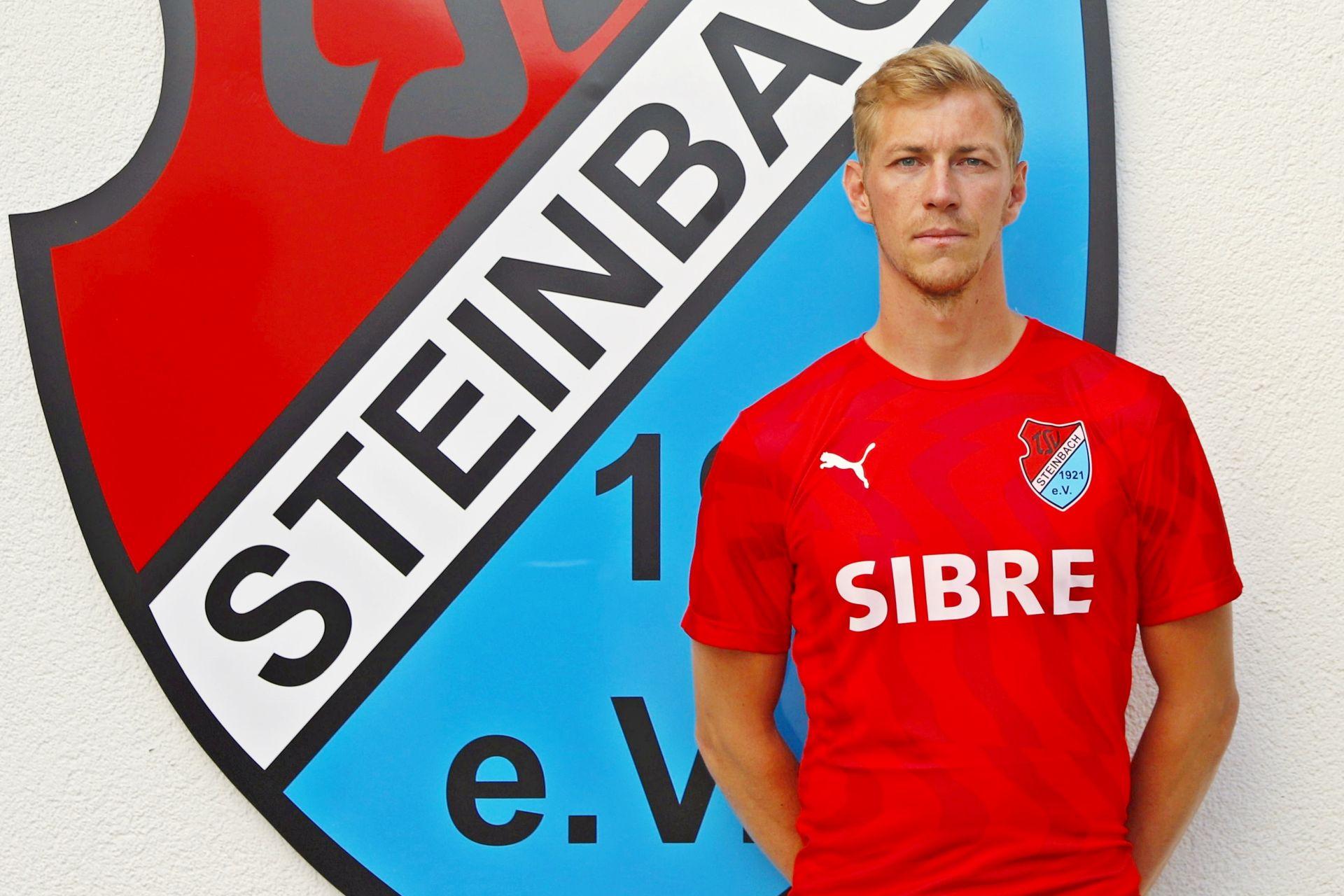 Sören Eismann TSV Steinbach Haiger