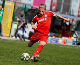Timo Kunert TSV Steinbach Haiger