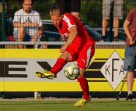 Timo Kunert TSV Steinbach Haiger FSV Frankfurt Björn Franz Photography
