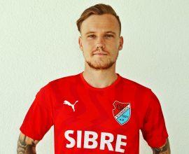 Sascha Wenninger TSV Steinbach Haiger