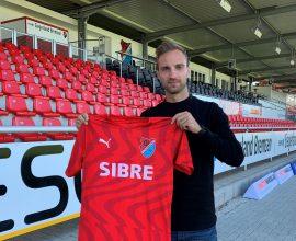 Kevin Lahn TSV Steinbach Haiger