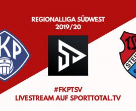 Livestream Sporttotal.TV