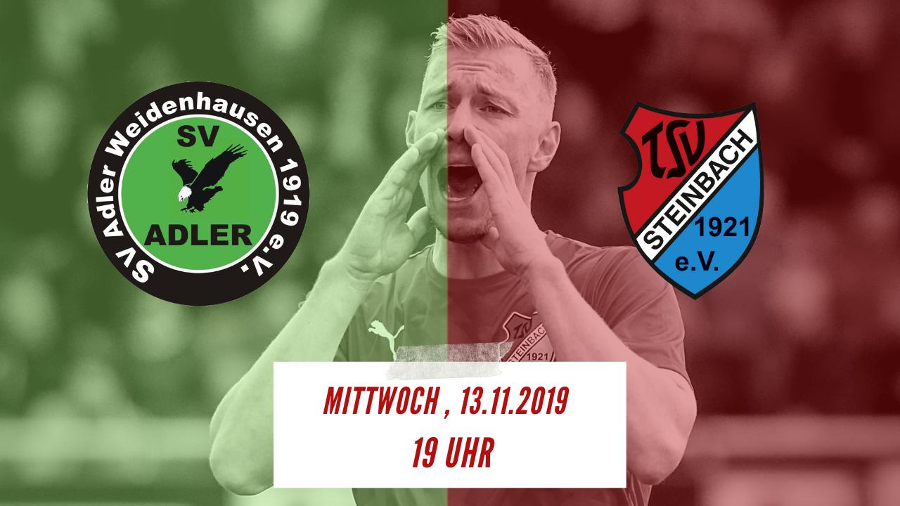 Viertelfinale Weidenhausen TSV