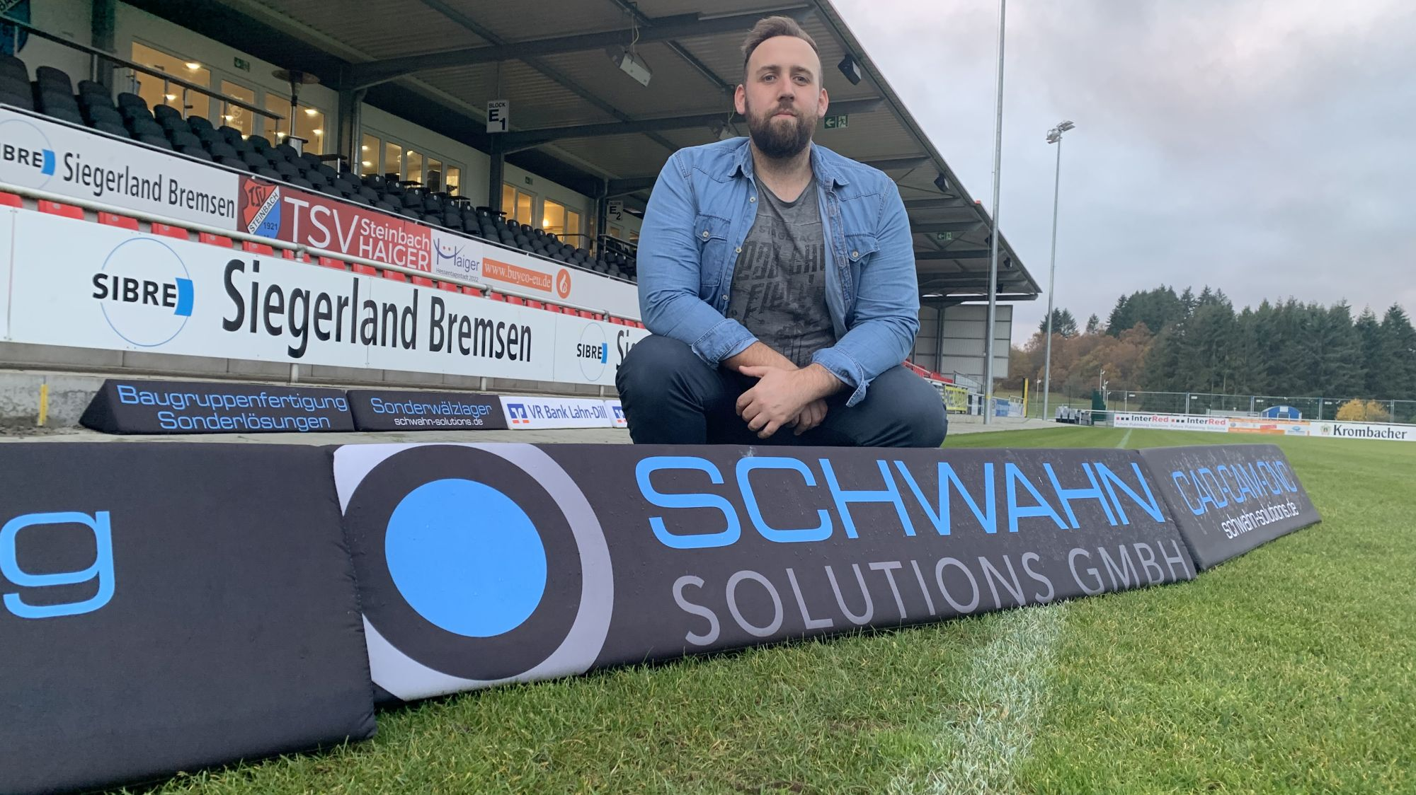 Schwahn Solutions HP