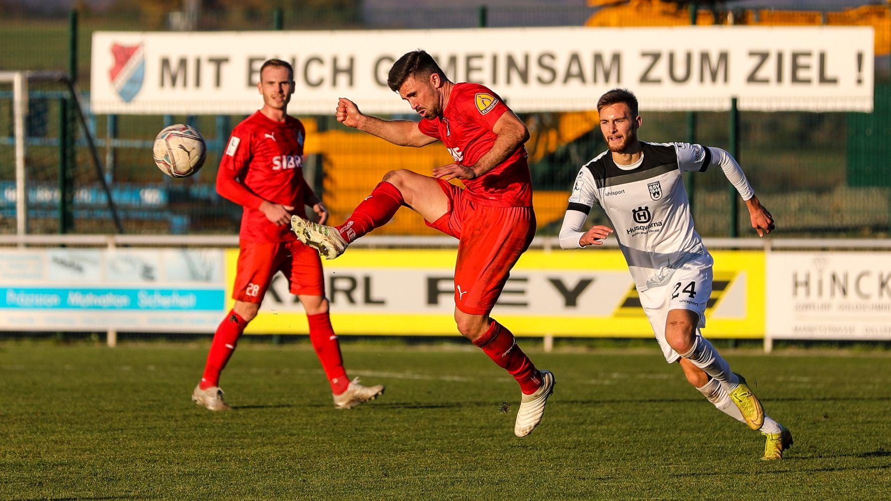 AlAzzawe TSV Steinbach Haiger Ulm HP