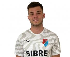Daniel Berger TSV Steinbach II
