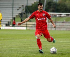Michael Schüler TSV Steinbach Haiger FC Astoria Walldorf Björn Franz