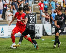 Serhat Ilhan TSV Steinbach Haiger FC Gießen Björn Franz