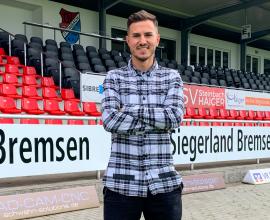 Daniele Gabriele TSV Steinbach Haiger